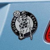 NBA - Boston Celtics Emblem 3x3