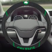 NBA - Boston Celtics Steering Wheel Cover 15x15