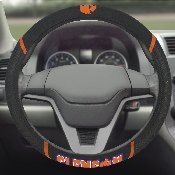 Clemson Steering Wheel Cover 15