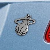 NBA - Miami Heat Emblem 3.2x3