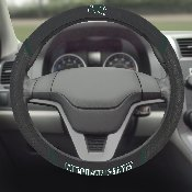 Michigan State Steering Wheel Cover 15x15