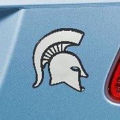 Michigan State Emblem 2.1x3.2