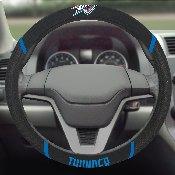 NBA - Oklahioma City Thunder Steering Wheel Cover 15x15
