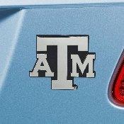 Texas A&M Emblem 2.6x3.2