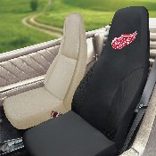 NHL - Detroit Red Wings Seat Cover 20x48