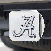 Alabama Hitch Cover 4 1/2x3 3/8
