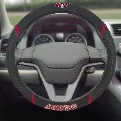 NFL - San Francisco 49ers Steering Wheel Cover 15