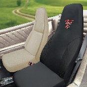 Texas Tech Seat Cover 20x48