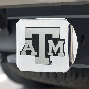 Texas A&M Hitch Cover 4 1/2x3 3/8