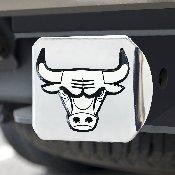 NBA - Chicago Bulls Hitch Cover 4 1/2x3 3/8