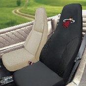 NBA - Miami Heat Seat Cover 20x48