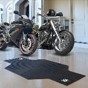 NFL - Miami Dolphins Motorcycle Mat 82.5 L x 42 W