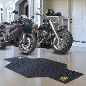 MLB - San Diego Padres Motorcycle Mat 82.5 L x 42 W