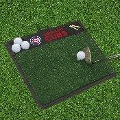MLB - Chicago Cubs Golf Hitting Mat 20 x 17