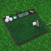 NBA - Boston Celtics Golf Hitting Mat 20 x 17