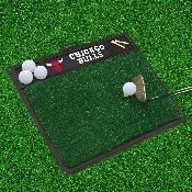 NBA - Chicago Bulls Golf Hitting Mat 20 x 17