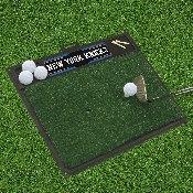 NBA - New York Knicks Golf Hitting Mat 20 x 17