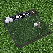 NBA - Oklahoma City Thunder Golf Hitting Mat 20 x 17