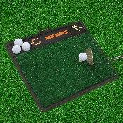 NFL - Chicago Bears Golf Hitting Mat 20 x 17