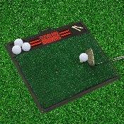 NFL - Cleveland Browns Golf Hitting Mat 20 x 17