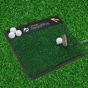 NFL - Miami Dolphins Golf Hitting Mat 20 x 17