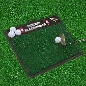 NHL - Chicago Blackhawks Golf Hitting Mat 20 x 17