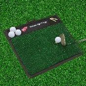 NHL - Detroit Red Wings Golf Hitting Mat 20 x 17