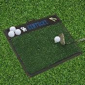 Kentucky Golf Hitting Mat 20 x 17