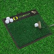 Oregon Golf Hitting Mat 20 x 17