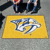 NHL - Nashville Predators Ulti-Mat