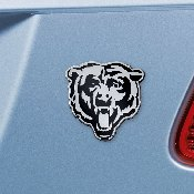 NFL - Chicago Bears Chrome Emblem 3