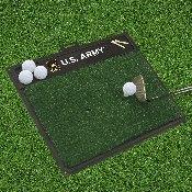 Army Golf Hitting Mat 20x17