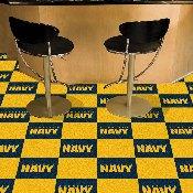 Navy Carpet Tiles 18x18