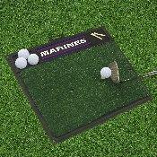 Marines Golf Hitting Mat 20x17