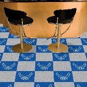 Air Force Carpet Tiles 18x18