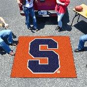 Syracuse Tailgater Rug 5'x6'