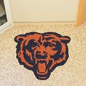 NFL - Chicago Bears Mascot Mat Approx. 3 ft x 4 ft