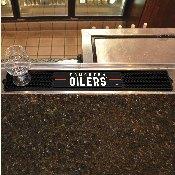 NHL - Edmonton Oilers Drink Mat 3.25x24