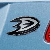NHL - Anaheim Ducks Emblem 3x3.2