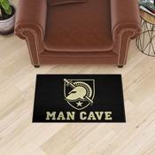 U.S. Military Academy Man Cave Starter Rug 19x30