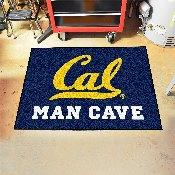 UC - Berkeley Man Cave All-Star Mat 33.75x42.5