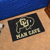 Colorado Man Cave Starter Rug 19x30