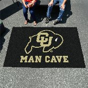 Colorado Man Cave UltiMat Rug 5'x8'