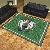 NBA - Boston Celtics 8'x10' Rug