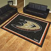 NHL - Anaheim Ducks 8'x10' Rug