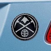 NBA - Denver Nuggets Emblem 3x3.2