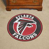 NFL - Atlanta Falcons Roundel Mat