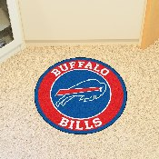 NFL - Buffalo Bills Roundel Mat