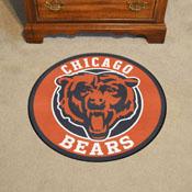 NFL - Chicago Bears Roundel Mat