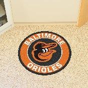 MLB - Baltimore Orioles Roundel Mat